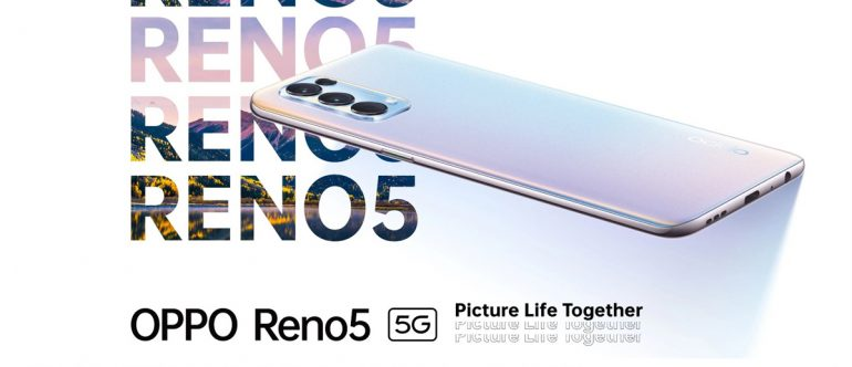 OPPO Reno5 Malaysia Launch Price