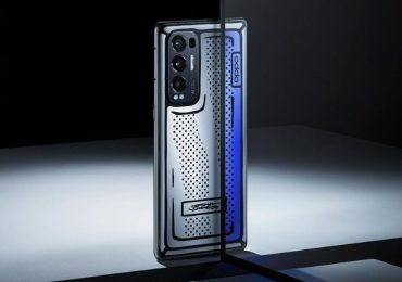 OPPO Reno5 Pro Plus Artist Limited Edition China