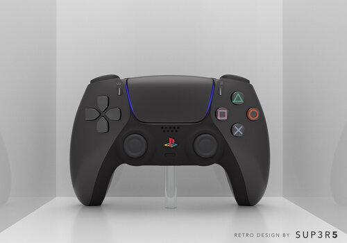 SUP3R5 PS5 DualSense