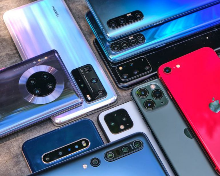 Smartphone Designs Need To Be Exciting Again