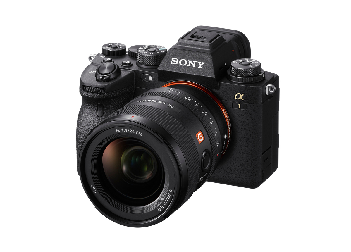 Sony Alpha 1 full-frame mirrorless camera launch A1 Malaysia april