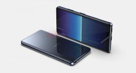 Sony Xperia Compact leak horizontal 2
