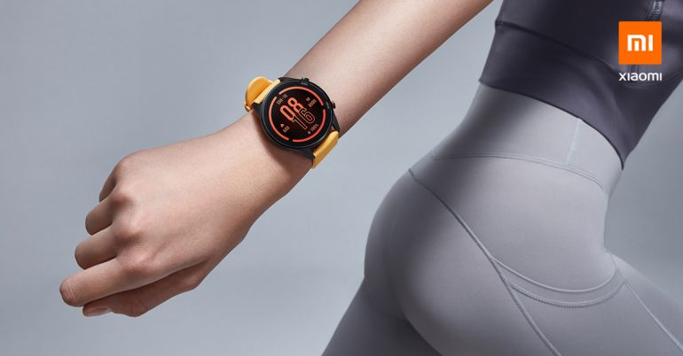 Xiaomi Mi Watch Color Malaysia Launch January