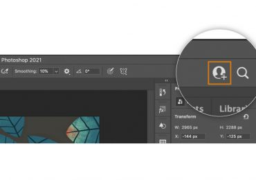 Adobe Invite To Edit Photoshop Illustrator Fresco Tool
