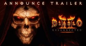 Diablo 2 Resurrected trailer