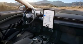 Ford Google Partnership services Android powered 2023