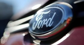 Ford Vehicles To Go All-Electric By 2030