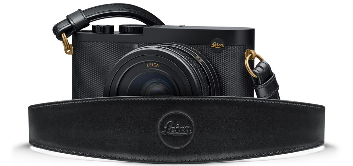 Leica Q2 Daniel Craig x Greg Williams Limited Edition Malaysia