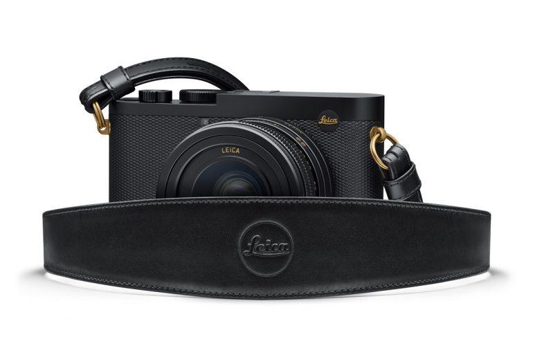 Leica Q2 Daniel Craig x Greg Williams Limited Edition Malaysia