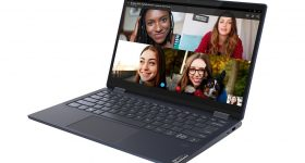 Lenovo Yoga 6 AMD