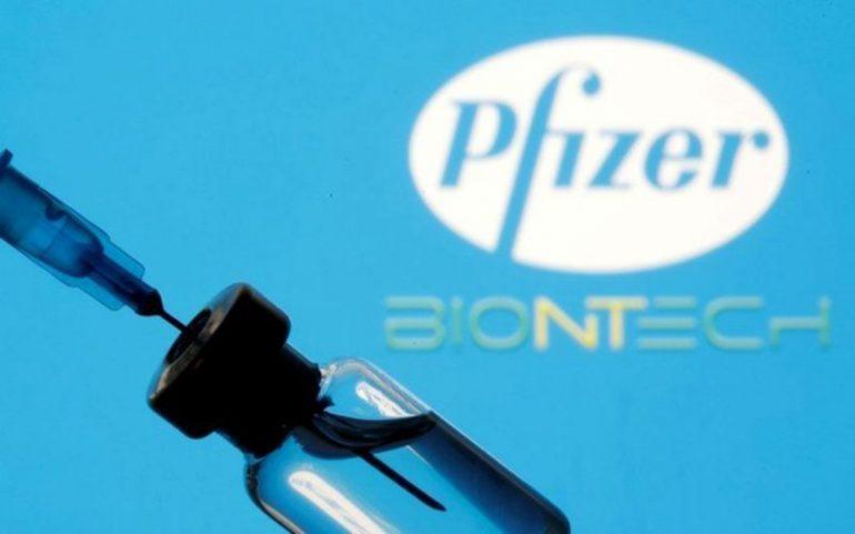 MOH Pfizer Vaccine Supply Malaysia