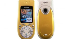 Nokia 3650 Modernised Reissue From HMD Global