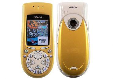 Nokia 3650 Modernised Reissue From HMD Global