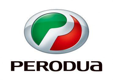 Perodua D55L SUV Level 2 Autonomous Driving