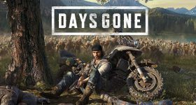 Sony PlayStation Days Gone PC Steam Spring