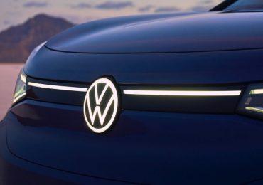 Volkswagen Partners Microsoft Autonomous Driving Technology