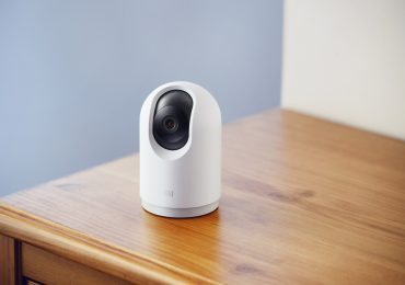 Xiaomi Mi 360 Home Security Camera 2K Pro Malaysia