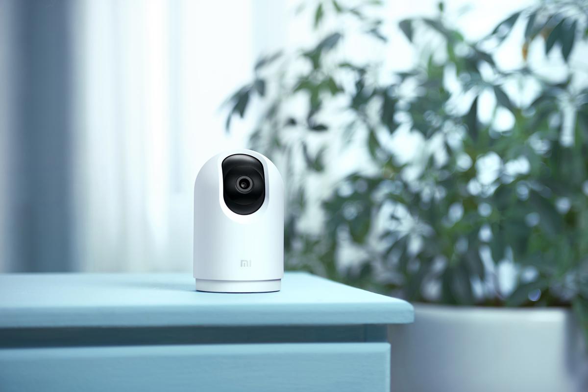 Xiaomi Mi 360 Home Security Camera 2K Pro Malaysia