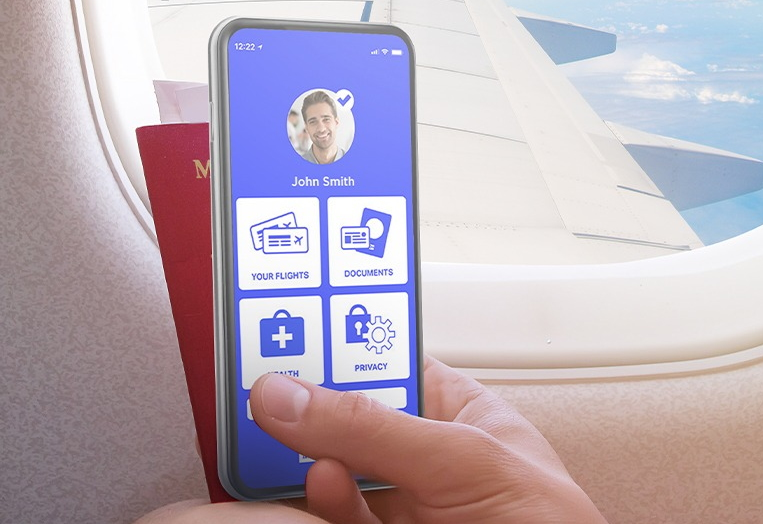 Malaysia Airlines To Introduce Digital Travel Health Pass Soon; Will Be  Integrated Into Its App | Lowyat.NET