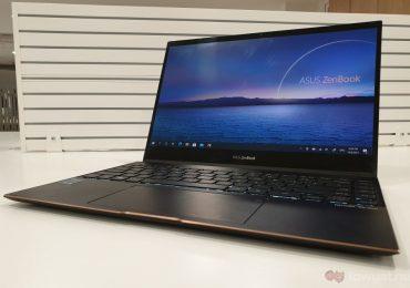 ASUS ZenBook Flip OLED main