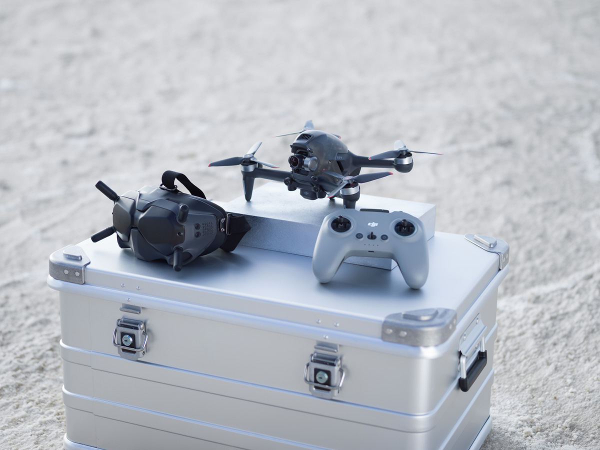DJI FPV Drone Official
