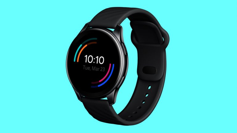 Design Of Oneplus Watch Officially Confirmed