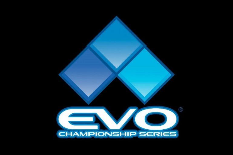 EVO logo