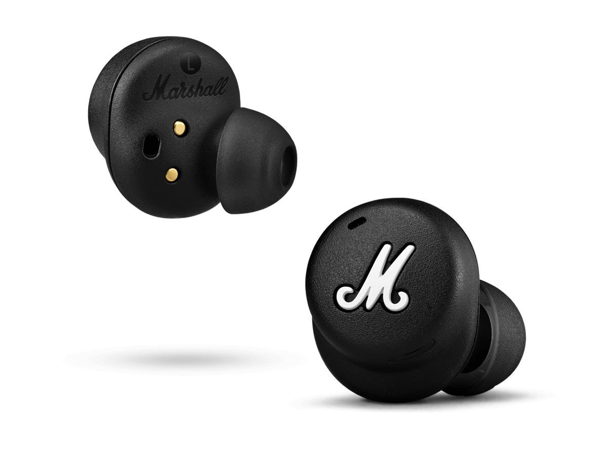 Marshall Mode II True Wireless Earbuds