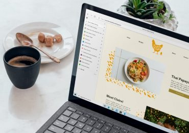 Microsoft Edge Update Features Vertical Tabs