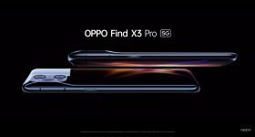 OPPO Find X3 Pro Flagship Smartphone Launches