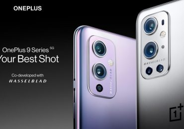 OnePlus 9 Pro Standard Images Revealed