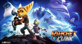 Sony PlayStation Ratchet & Clank Free PS4 PS5