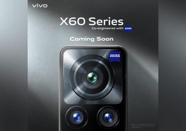 Vivo X60 Series Launching in Malaysia Soon