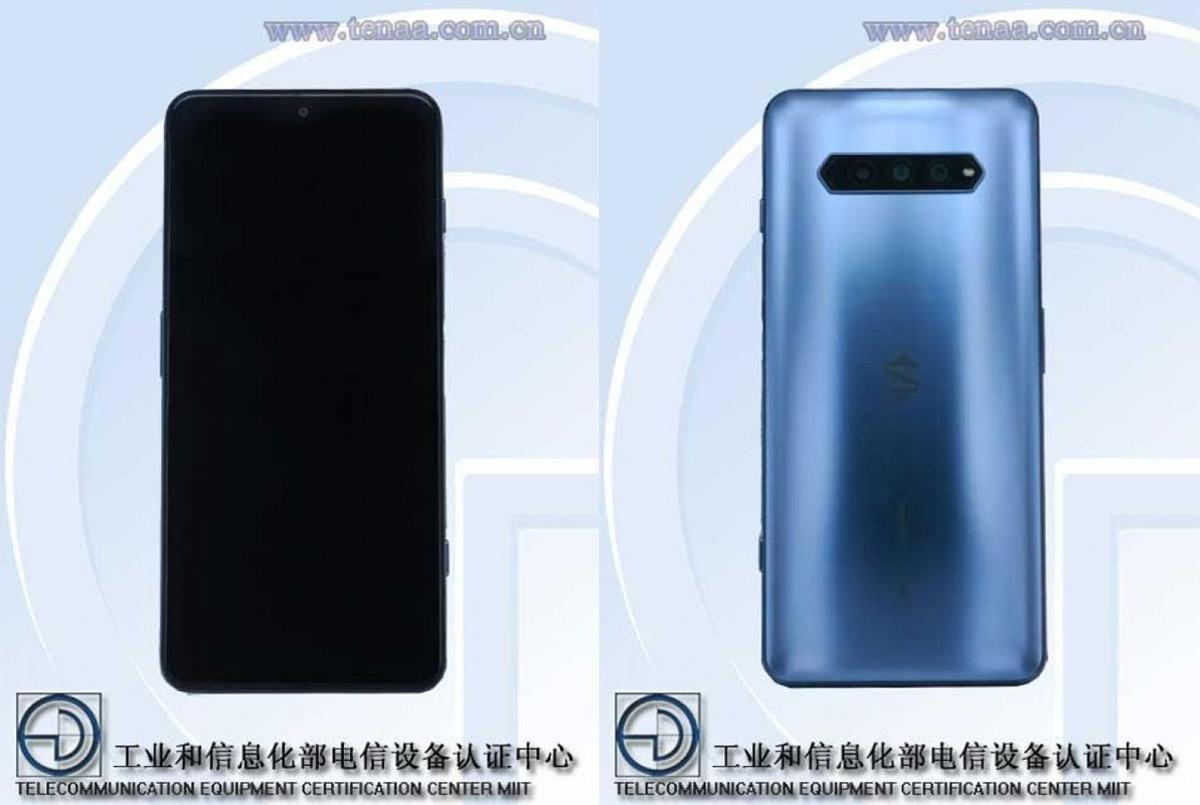 Xiaomi Black Shark 4 Launch 23 March Standard Pro Gaming Smartphone