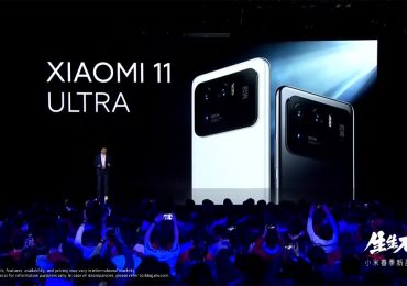 Xiaomi Mi 11 Pro Ultra Official