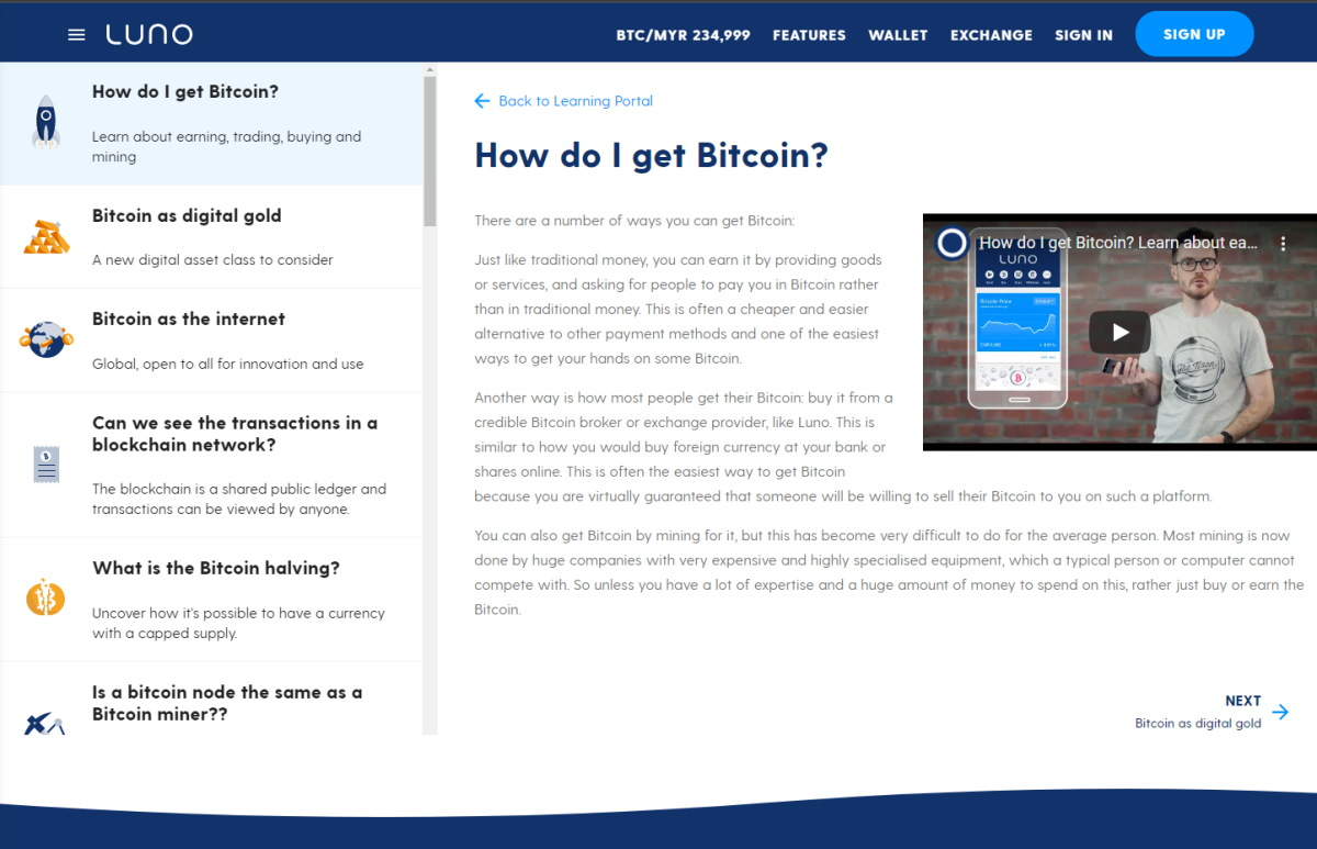 bitcoin malaizija lowyat