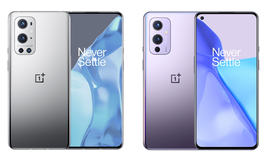 Get Up To Speed: OnePlus 9 Series Announced With Snapdragon 888 And Cameras Co-Developed By Hasselblad 6