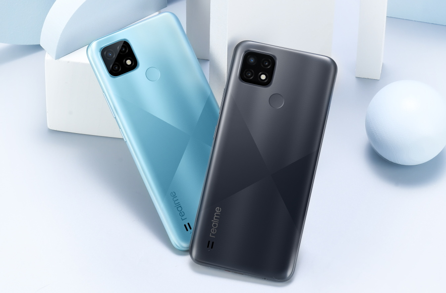 realme C21 Now In Malaysia For RM 499: Features 5000mAh Battery and 13MP Triple Camera - Lowyat.NET