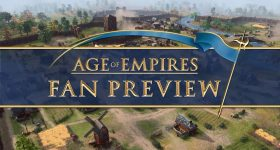 Age of Empires IV fan preview