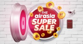 AirAsia Super Sale
