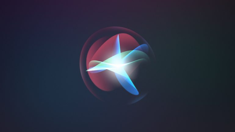 Apple Event Leaks Siri