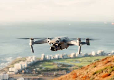 DJI Air 2S aerial drone Malaysia price