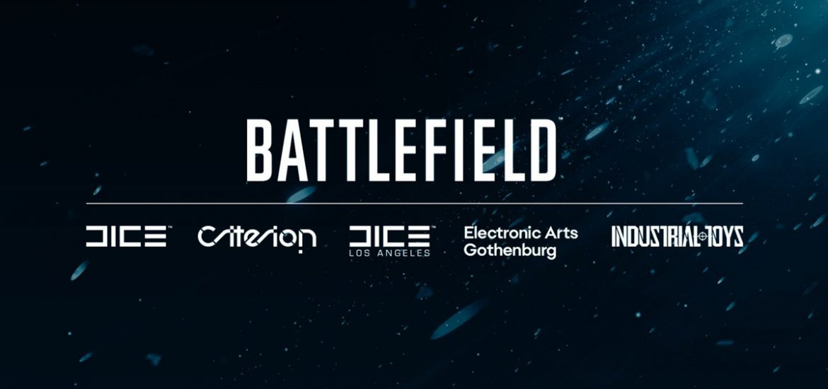 EA Electronic Arts Battlefield mobile 2