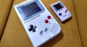 Game Man