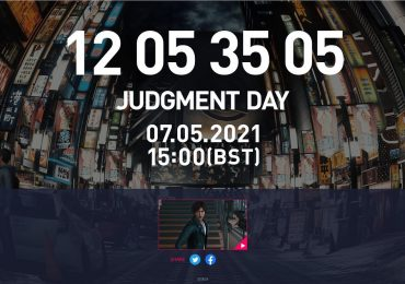 Judgment Day teaser