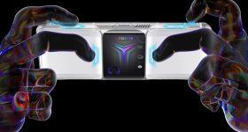 Lenovo Legion Duel 2 gaming smartphone