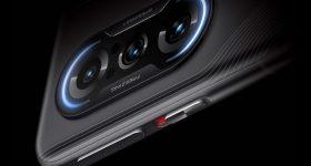 Redmi Gaming Smartphone K40 Flagship