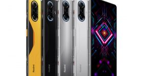 Redmi K40 Gaming Edition Official China Price