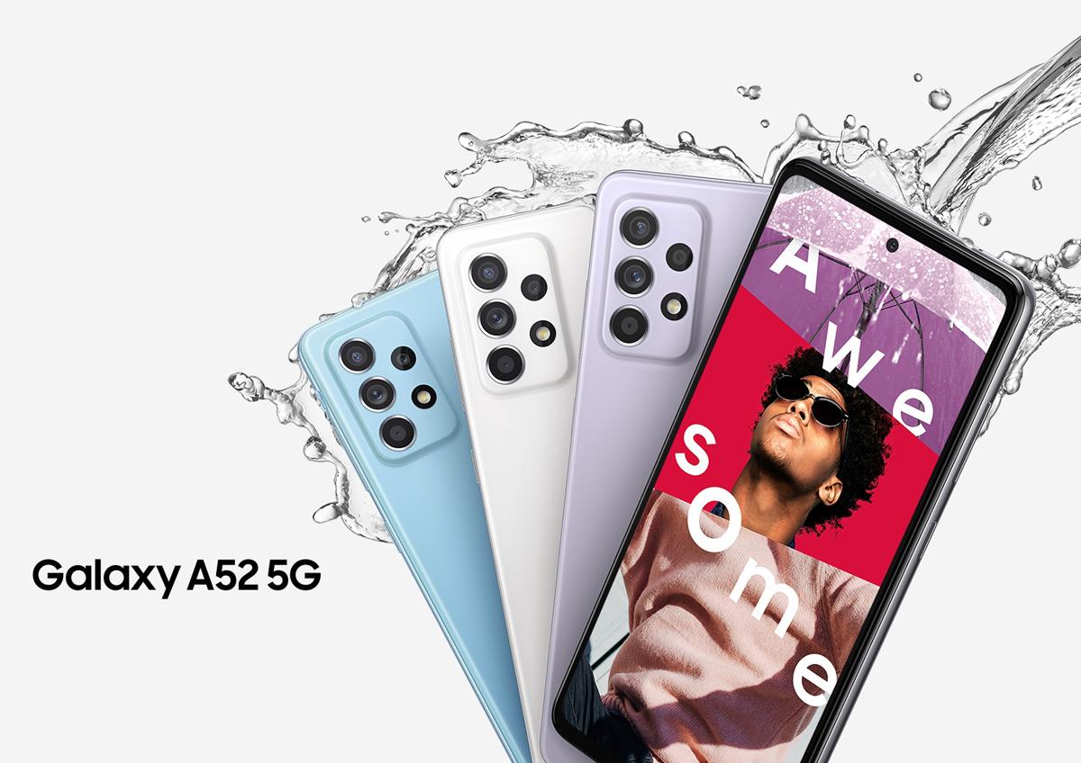 Samsung Galaxy A52 5G Malaysia Price