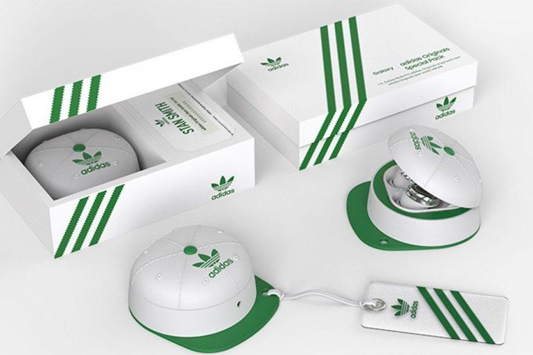 Samsung Galaxy Buds pro Adidas Original Special Pack